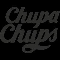 Sticker Chupa Chups