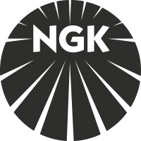 Sticker Ngk
