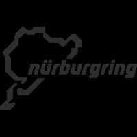 Sticker Nürburgring