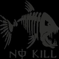 Sticker No Kill