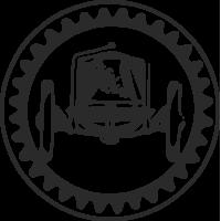 Sticker Logo Renault 1906