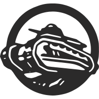 Sticker Logo Renault 1919