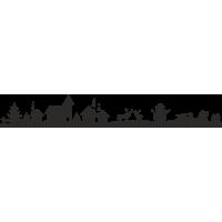 Sticker Noël Frise 3