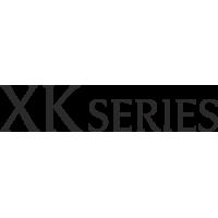 Sticker JAGUAR XK Series