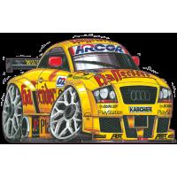 Audi TT_Racer