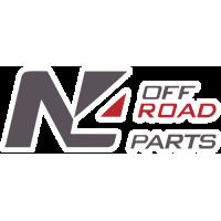 Sticker N4 OFF ROAD (2) logo