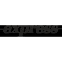 Sticker RENAULT Express