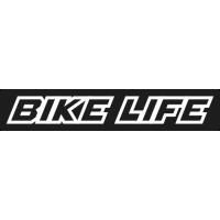 Sticker Moto BIKE LIFE 2