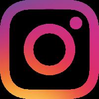 Sticker Instagram logo 3