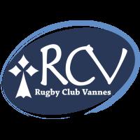Sticker Rugby Club Vannes