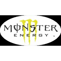 Monster  Energy 10