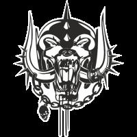 Sticker Motorhead