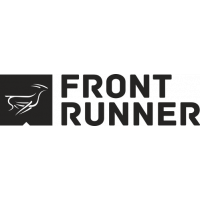 Sticker FRONT RUNNER (2)