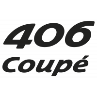 Stickers 306 Coupé peugeot