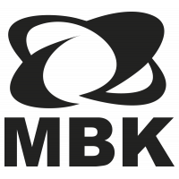 Stickers MBK