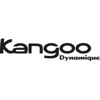 Sticker Renault Kangoo Dynamique