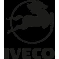 Sticker IVECO-DROITE