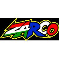 Sticker Johann Zarco 5 (2)
