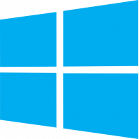 Sticker Microsoft Windows