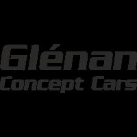 Sticker Glénan Concept Car