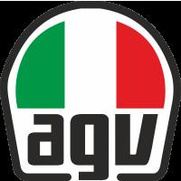 Autocollants Agv