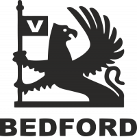 Sticker BEDFORD