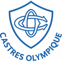 Sticker Rugby Castres Olympique 3