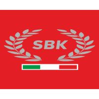 Sticker DUCATI SBK