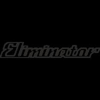 Sticker KAWASAKI ELIMINATOR