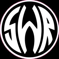 Sticker Logo SWR 2