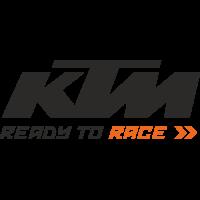 Sticker KTM Ready To Race