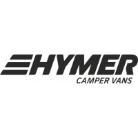 Sticker HYMER 2