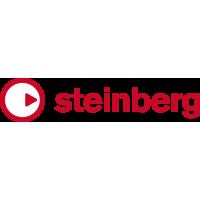 Sticker Logo Steinberg Couleur
