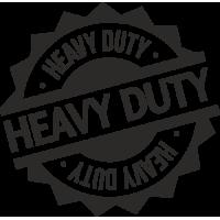 Sticker Heavy Duty 4x4