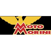 Sticker MORINI Logo