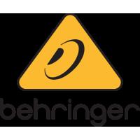 Sticker Logo Behringer Couleur