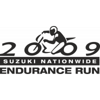 Sticker SUZUKI ENDURANCE