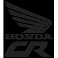 Sticker HONDA_CR_DROIT