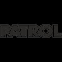 Sticker 4x4 Patrol