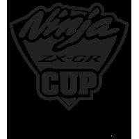 Sticker KAWASAKI_NINJA_CUP