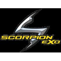 Sticker Scorpion Exo Helmet 2