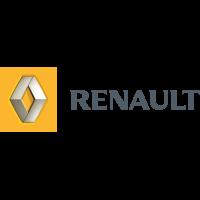 Autocollant Renault Logo