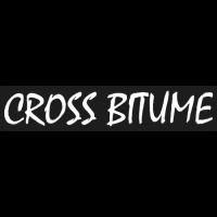 Sticker Moto Cross bitume