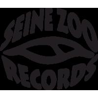Sticker Seine Zoo Records