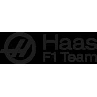 Sticker Haas f1 team