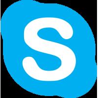 Sticker Skype