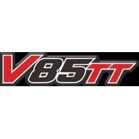 Sticker MOTO GUZZI V85 TT 2