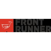 Sticker FRONT RUNNER