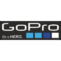 Autocollant Go Pro