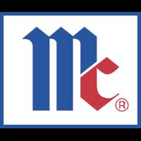 Sticker Mccormick